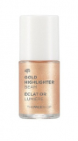The Face Shop GOLD Highlighter Beam - Золотой хайлайтер 8806182519512