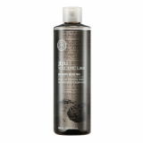 The Face Shop JEJU VOLCANIC LAVA BLACK CLAY CLEANSING WATER 8806182559877