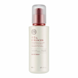 The Face Shop POMEGRANATE AND COLLAGEN VOLUME LIFTING SERUM 8806182529412