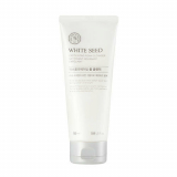 The Face Shop WHITE SEED EXFOLIATING CLEANSING FOAM.2016 8806182550706
