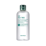 Tony Moly THE TEATREE NO-WASH CLEANSING WATER 8806194009452