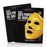 The Orchid Skin Orchid Gold Powder Gel Mask - Золотая пудровая гель маска 25ml