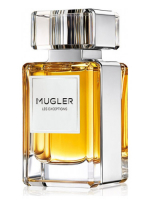 Thierry Mugler Les Exceptions Cuir Impertinent