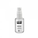 Nirvel 690662 Krystal, Сывротка для восстановления кончиков волос на основе Серума 30мл
