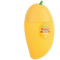 Tony Moly MAGIC FOOD MANGO HAND BUTTER Масло для рук 8806358517786