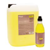 Dikson Treat -Shampoo Restructurante- восстанавливающий и увлажняющий шампунь для всех типов волос (желтый)