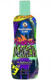 Australian Gold Trouble Maker Увлажняющий лосьон для загара с эффектом комплексного бронзирования. 25X Radically Dark Bronzer
