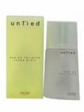 Shiseido UNTIED Men туалетная вода 50ml