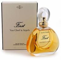 Van Cleef & Arpels First Винтаж