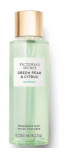 Victoria's Secret VICTORIA SECRET GREEN PEAR & CITRUS body mist 250 ml