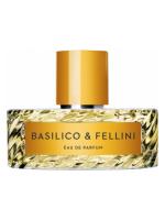Vilhelm Parfumerie Basilico&Fellini 100ml парфюмированная вода