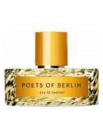 Vilhelm Parfumerie POETS OF BERLIN парфюмированная вода 100ml