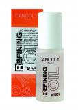 Angel Professional СПА морских глубин восстанавливающее Масло для волос