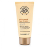 The Face Shop NATURAL SUN OIL-FREE SUN SPF50 8806182567223