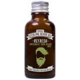 WAHL Prof 3999.0460 масло для бороды освежающее