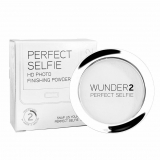 Wunder2 PERFECT SELFIE Пудра для лица 7г Белый 637813565589