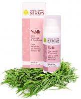 Kedem Yablit /Яблит Крем для лечения Псориаза, атопического дерматита, бородавок, родинок и папиллом. 50мл