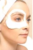Vallonia VM 8.1 EYE CONTOR PO Alginate Mask Альгинатная маска для глаз