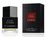 Yves Saint Laurent La Collection Pour Homme