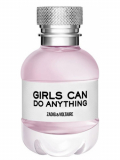 Zadig & Voltaire GIRLS CAN DO ANYTHING  30ml edp