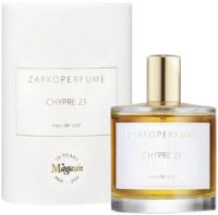 Zarkoperfume Chypre 23 eds 100ml