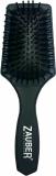 Zauber 06-011 Щетка для волос черная