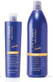 Inebrya PRO-BLONDE SHAMPOO Шампунь для светлых, обесцвеченных или мелированых волос
