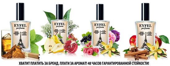 женская парфюмированная вода купить лучшую дорогую парфюмерию для