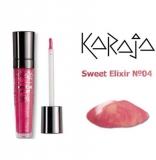 Karaja Блеск для губ Sweet Elixir