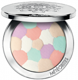Guerlain Пудра компактная для лица Meteorites Compact Illuminating & Mattifying Pressed Powder