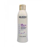 Beaver Professional Шампунь локон-акцент и защита HYDRO SERIES
