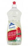 Etamine du Lys Лосьон для мытья посуды яблоко с оргиническим яблучным уксусом /VAISSELLE MAIN POMME au vinaigre