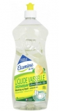 Etamine du Lys Лосьон для мытья посуды Лимон и Мята с эфирным маслом мяты и лимона VAISSELLE MAIN CITRO