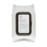 Tony Moly Очищающие салфетки увлажняющие с экстрактом семян чиа The Face Shop CHIA SEED FRESH CLEANSING WIPES 8806182520013