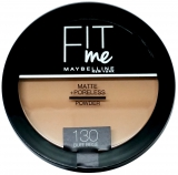 Maybelline Пудра для лица Fit Me Matte & Poreless