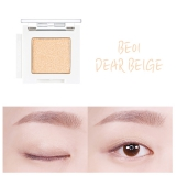 The Face Shop MONO CUBE EYESHADOW (DUAL)