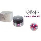 Karaja Блеск для губ French Kiss