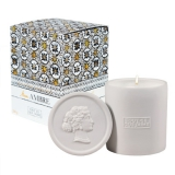 Fragonard Candles in case 200g